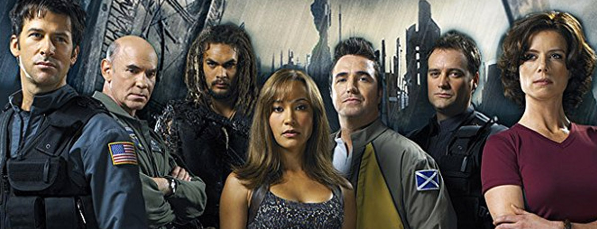 Stargate Atlantis: Top 10 Episodes