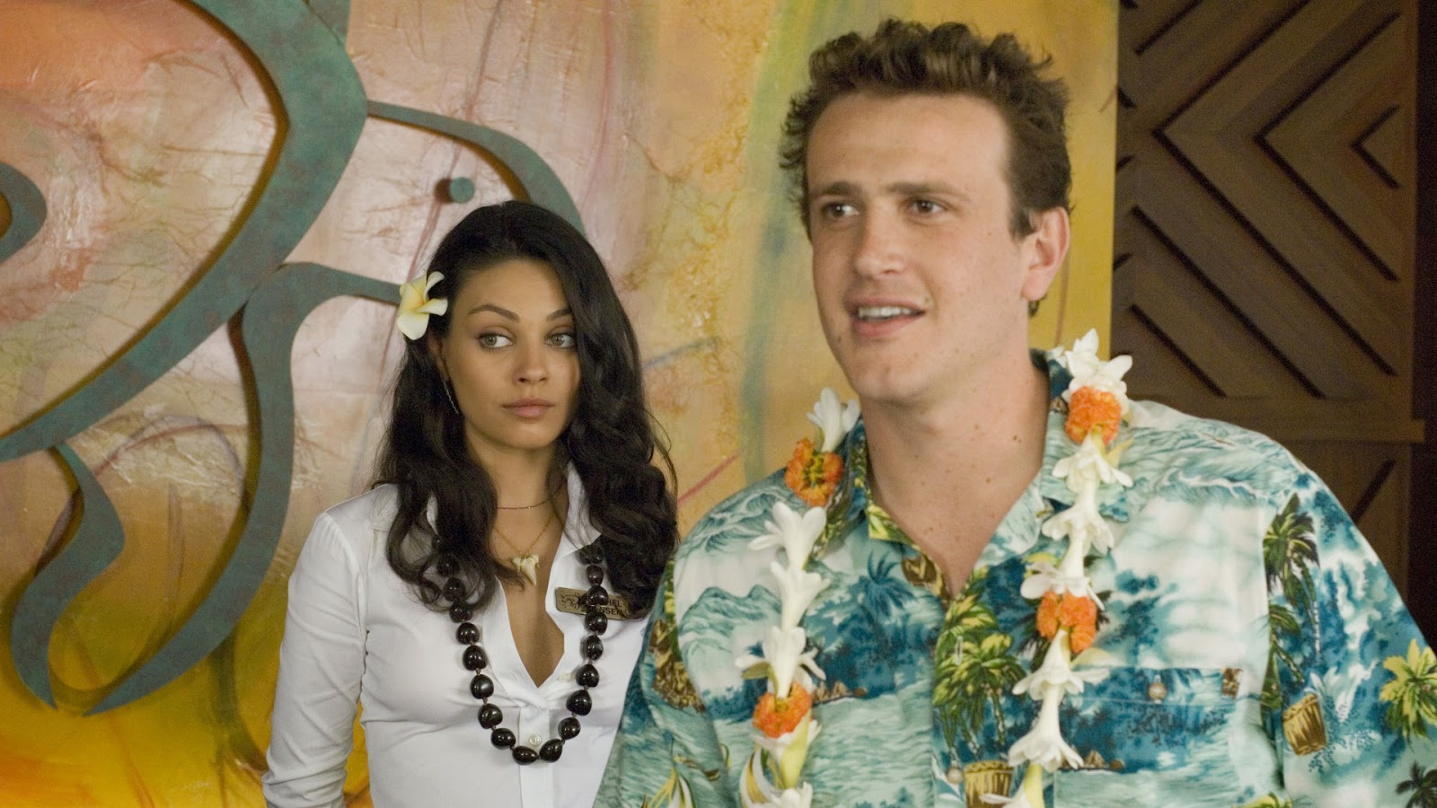 Throwback 10: Forgetting Sarah Marshall - Set The Tape
