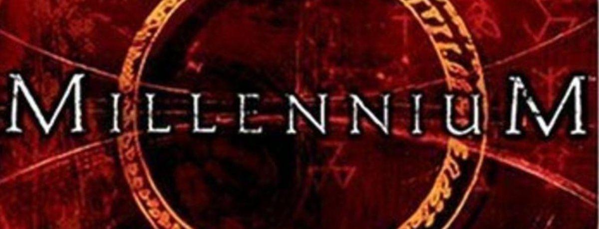 Millennium 2x19 - 'Anamnesis' - TV Rewind