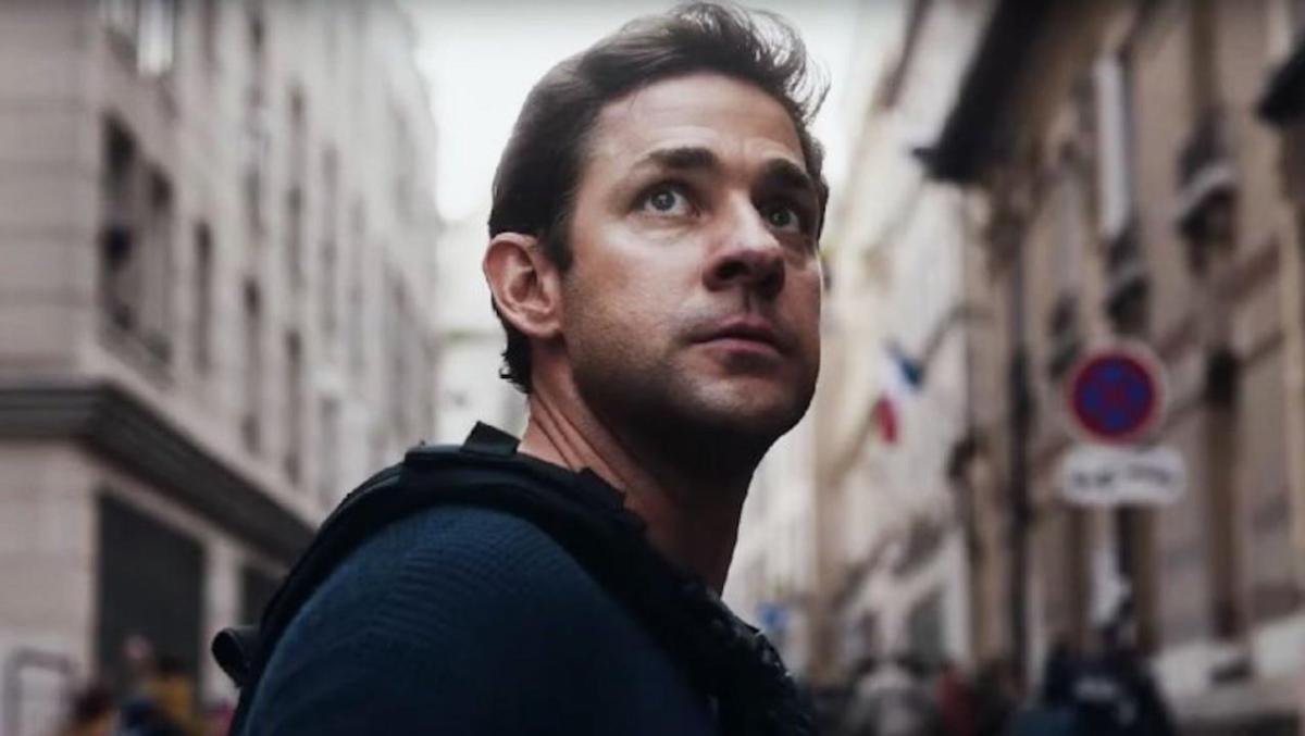 Tom Clancy's Jack Ryan: Season 1 - TV Review
