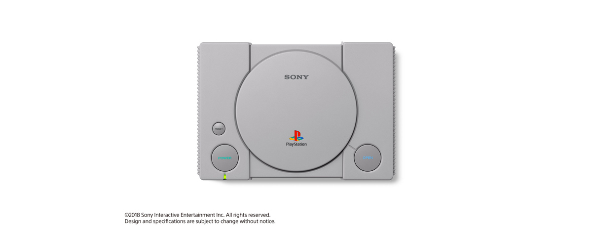 PlayStation Classic - The other 15 games we'd like to see