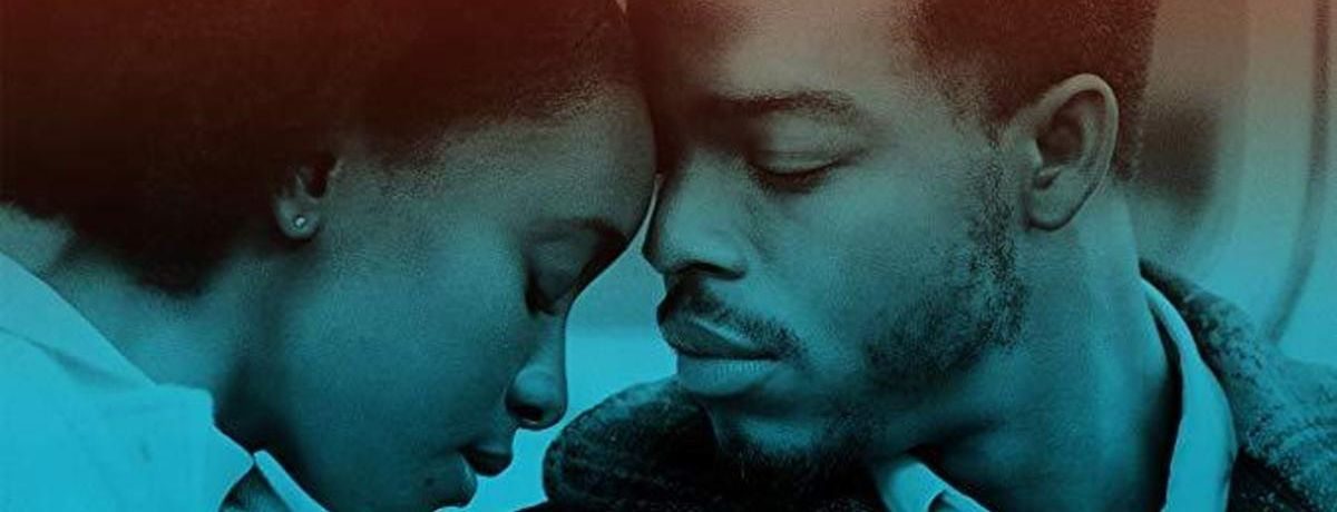 If Beale Street Could Talk - London Film Festival 2018