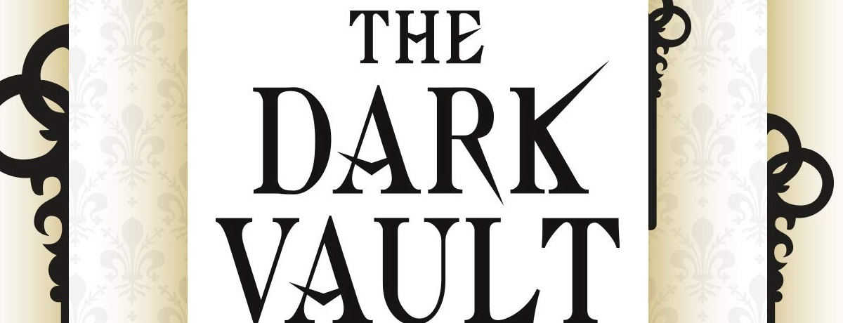 The Dark Vault (V.E. Schwab) - Book Review