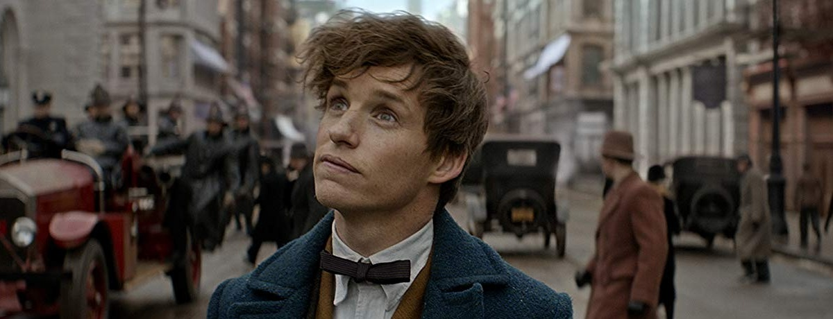 Looking back at... Fantastic Beasts And Where To Find Them