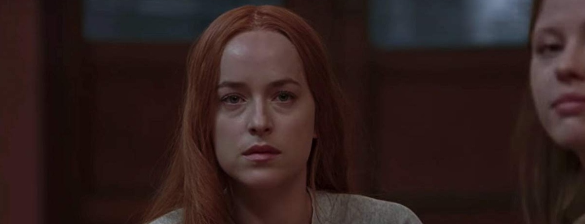 Suspiria (2018) - Film Review
