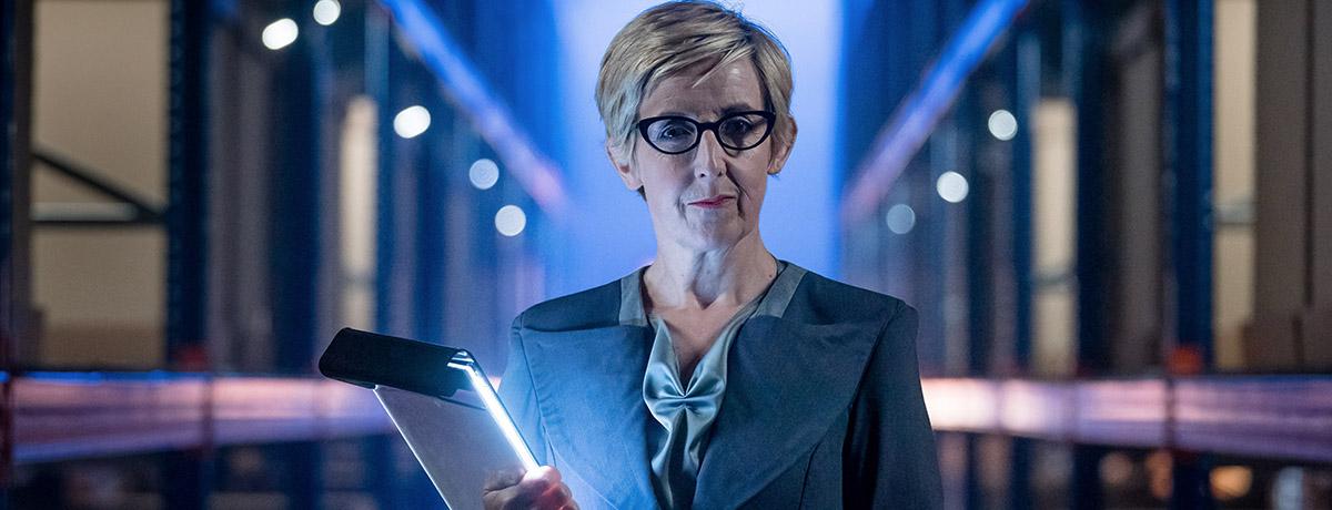 Doctor Who 11×07 – 'Kerblam!' – TV Review