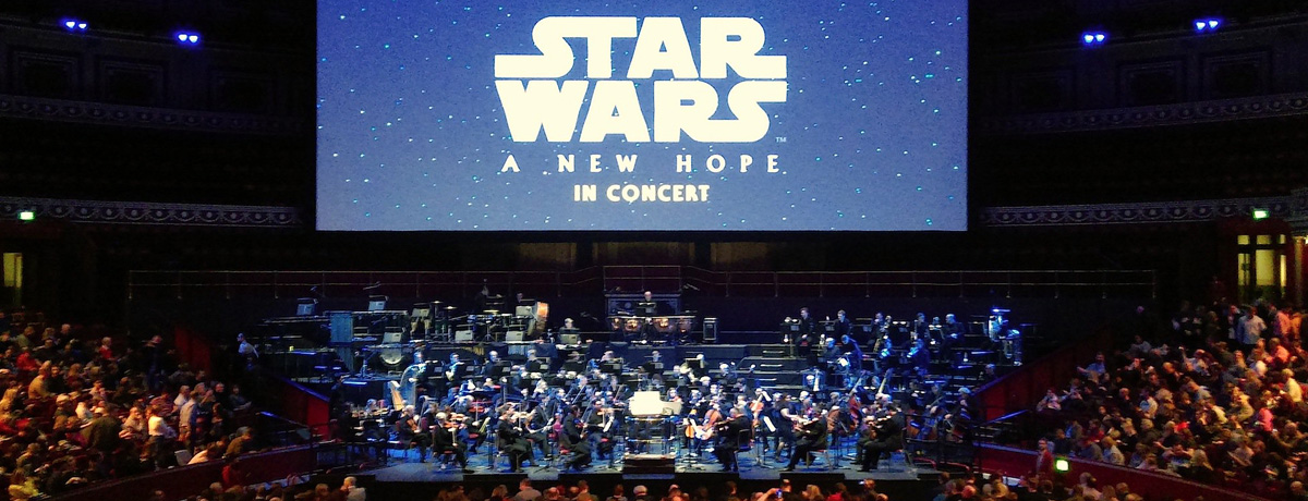 Star Wars: In Concert - Event Review
