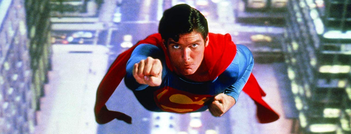 Superman (1978) - Throwback 40