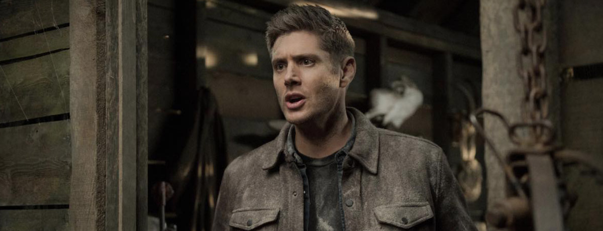 Supernatural 14x05 - 'Nightmare Logic' - TV Review