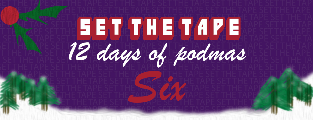 My Favourite Murder - 12 Days of Podmas