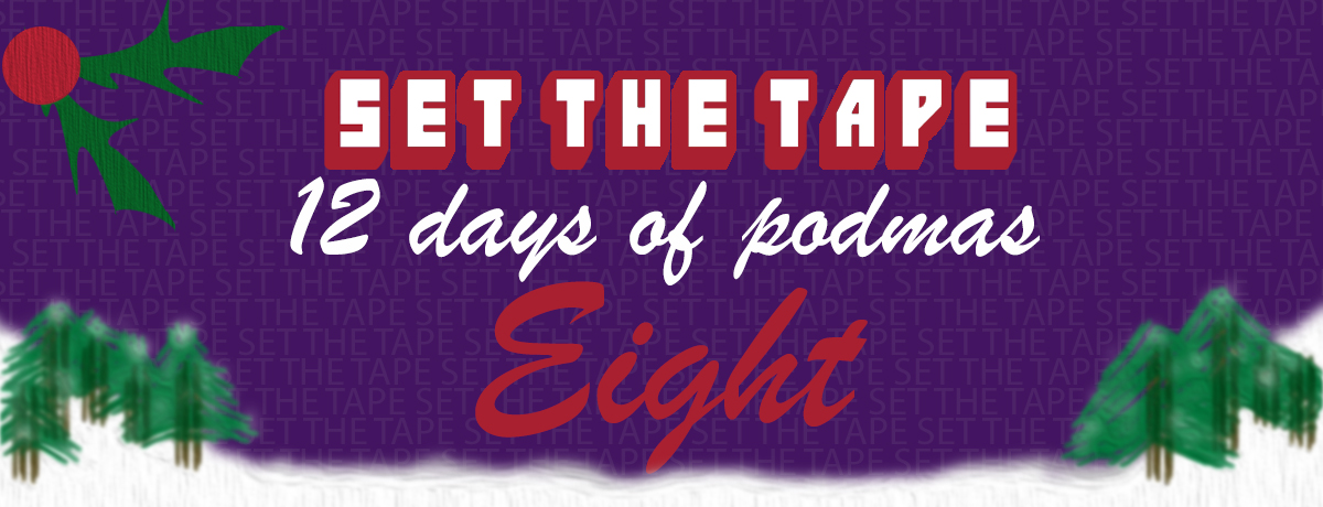 Guilty Pleasure - 12 Days of Podmas
