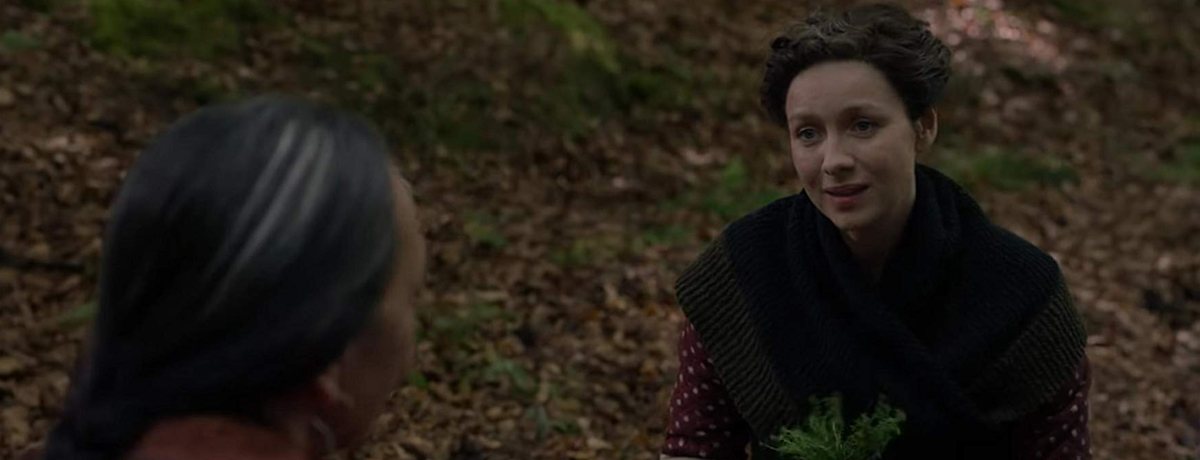 Outlander 4×05 – 'Savages' – TV Review