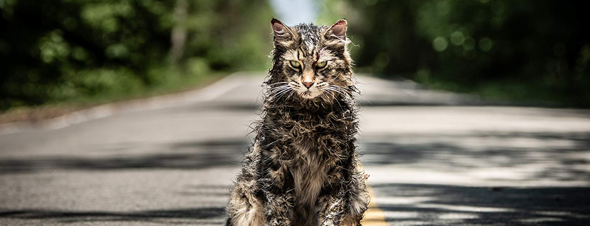 Pet Sematary - 2019 Preview