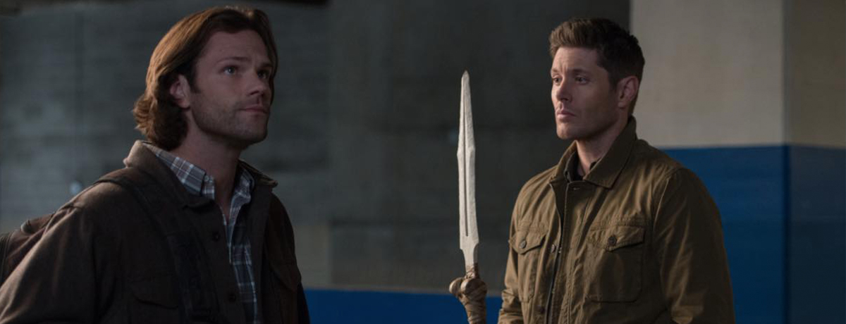 Supernatural 14x09 - 'The Spear' - TV Review