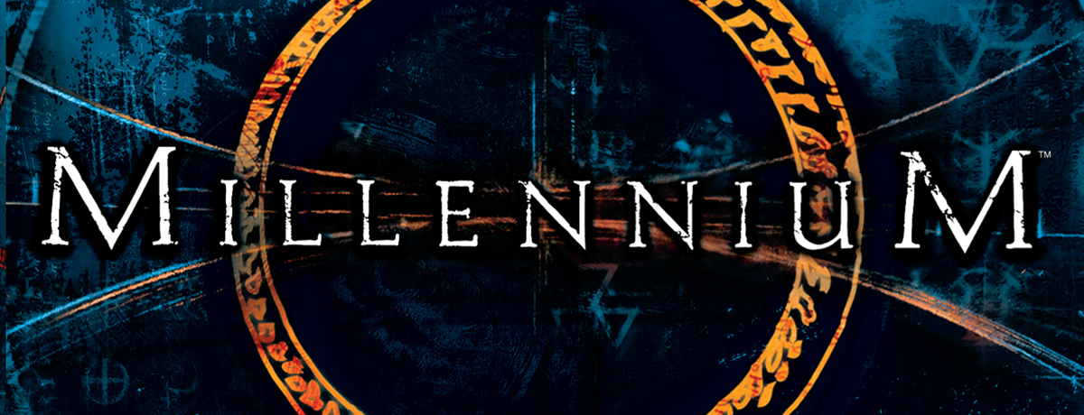 Millennium 3x13 - 'Antipas' - TV Rewind