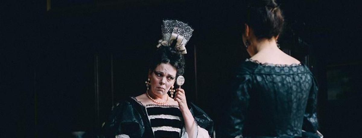 The Favourite - Film Review