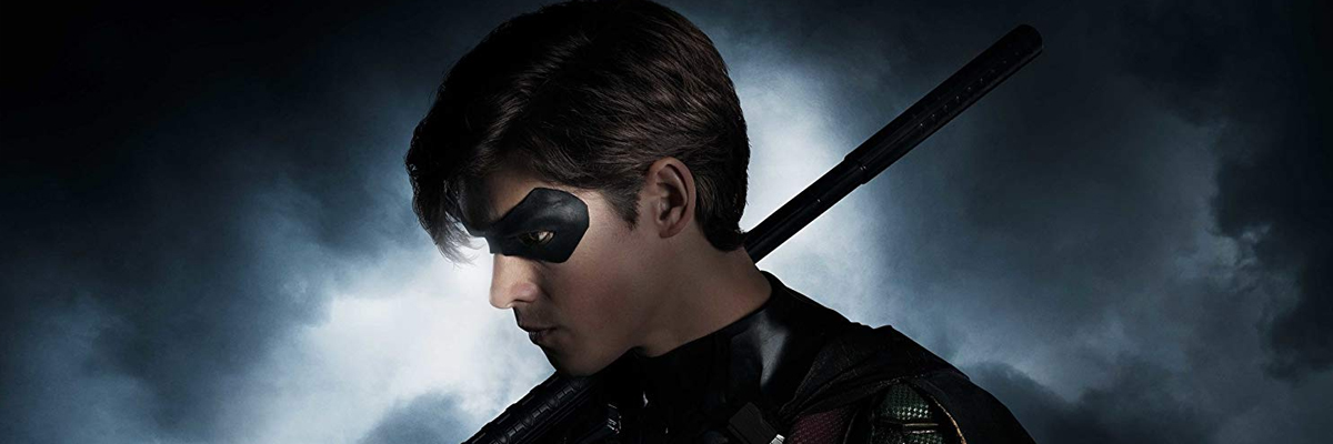 Titans (Season 1) - TV Review