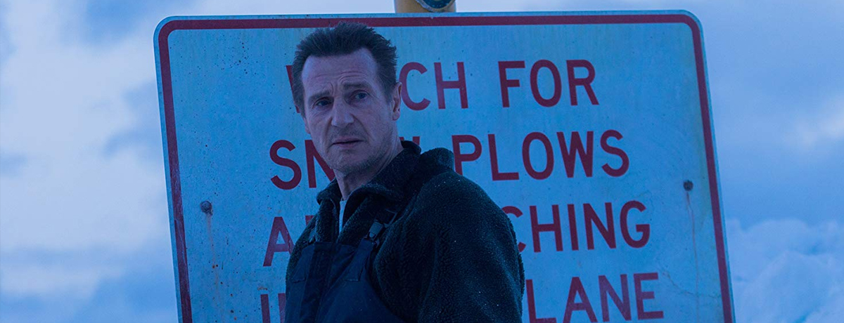 Cold Pursuit - Review