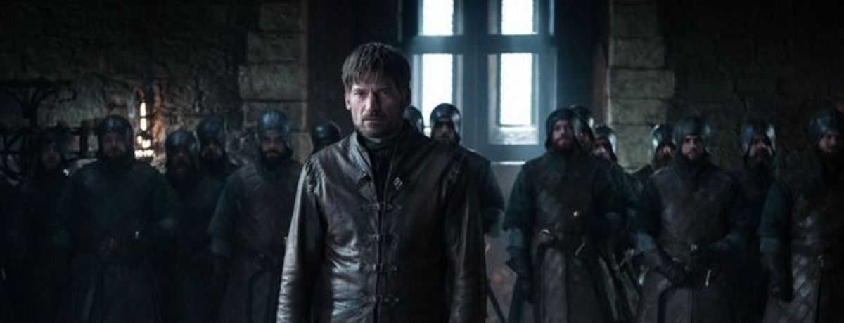 Game of Thrones 8x02 - 'A Knight of the Seven Kingdoms' - Review