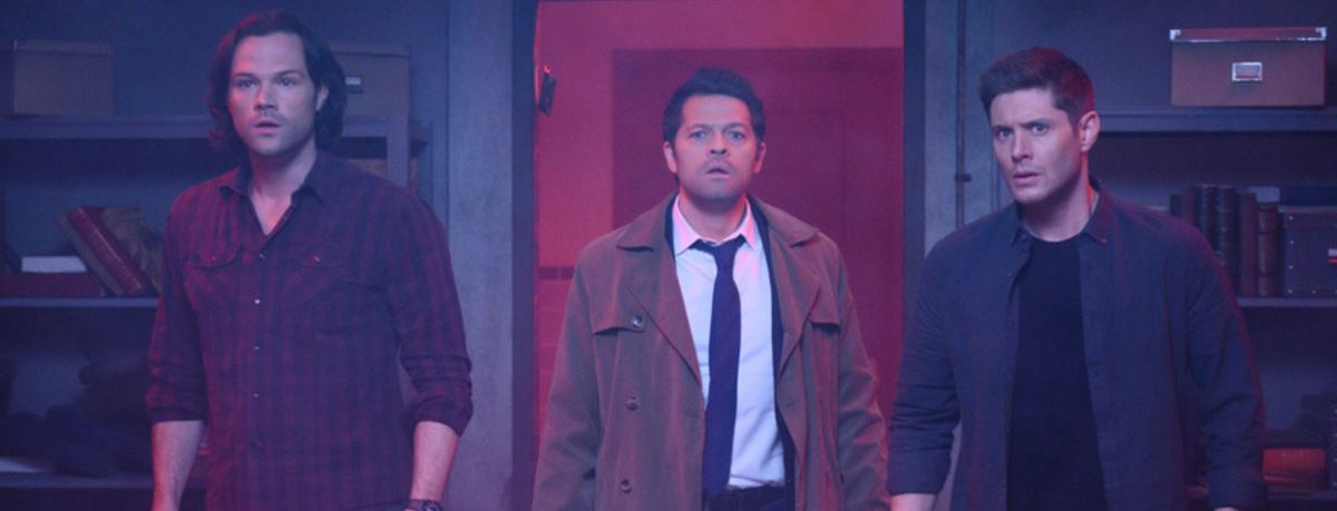Supernatural 14x19 - 'Jack in the Box' - Review
