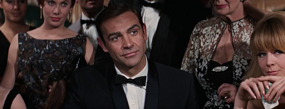 James Bond - The Road to Bond 25, Part Four: Thunderball (1965)