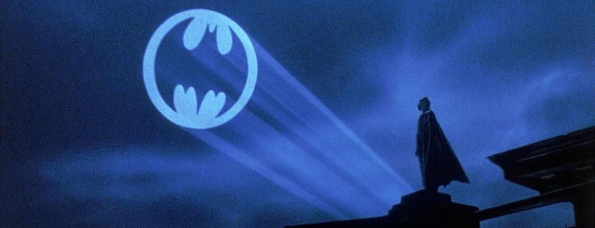 Batman 1989 Throwback 30 Set The Tape