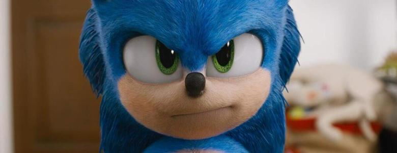 sonic the hedgehog cover