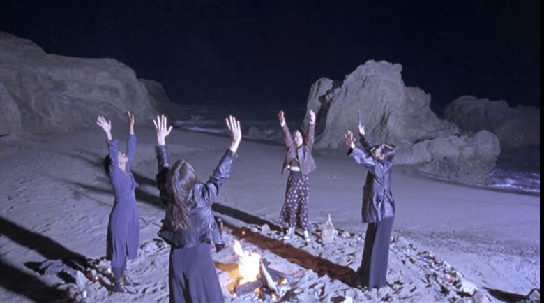 """10 curiosidades de """"The Craft"""", la película de culto que cumple 25 años de estreno"""