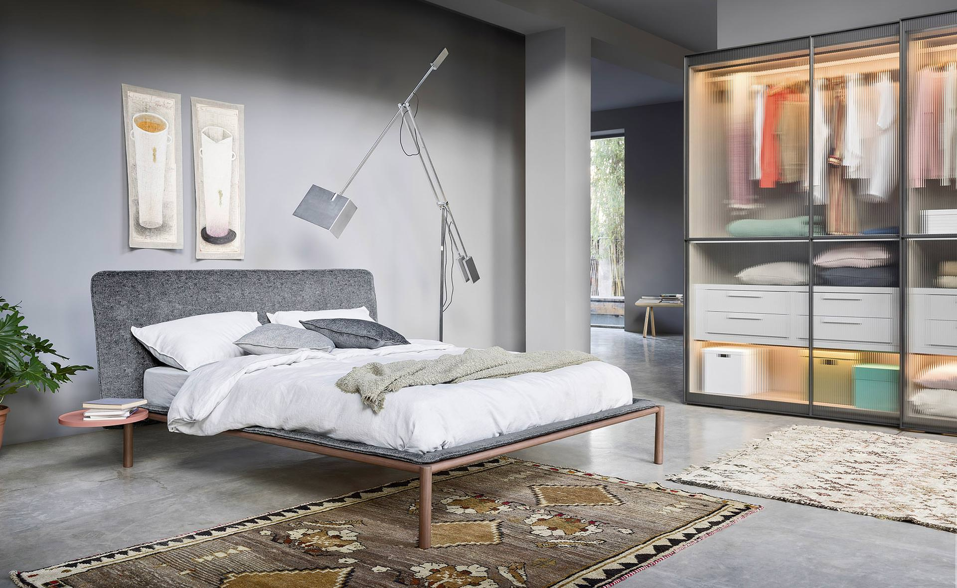 Sei nella sezione camere da letto di vicenza e provincia, qui trovi numerose proposte di camere a prezzi outlet con sconti del 40%, 50% e oltre. Settimi Arredo Design Notte