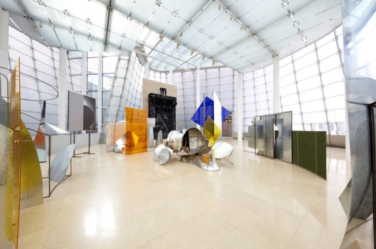 Exploring Socio-Political Themes With Artist Liu Wei