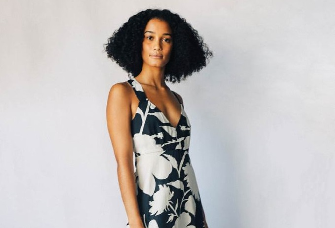 Hope For Flowers By Tracy Reese's Fall Collection is Sustainable