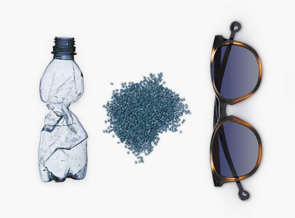 Parafina – The Waste-Based Eyewear Brand Providing Education To Kids In Need
