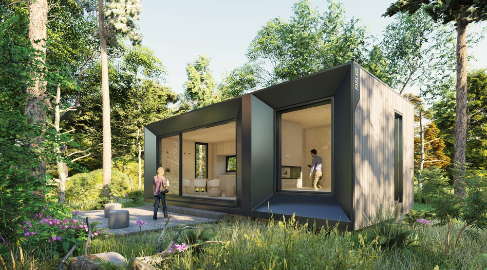 Tiny Houses and Sustainability: How You Can Live Greener