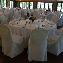 Ivory Wedding Chair Covers Hire Desk Mat For High Pile Carpet Colorado Settings Event Rental
