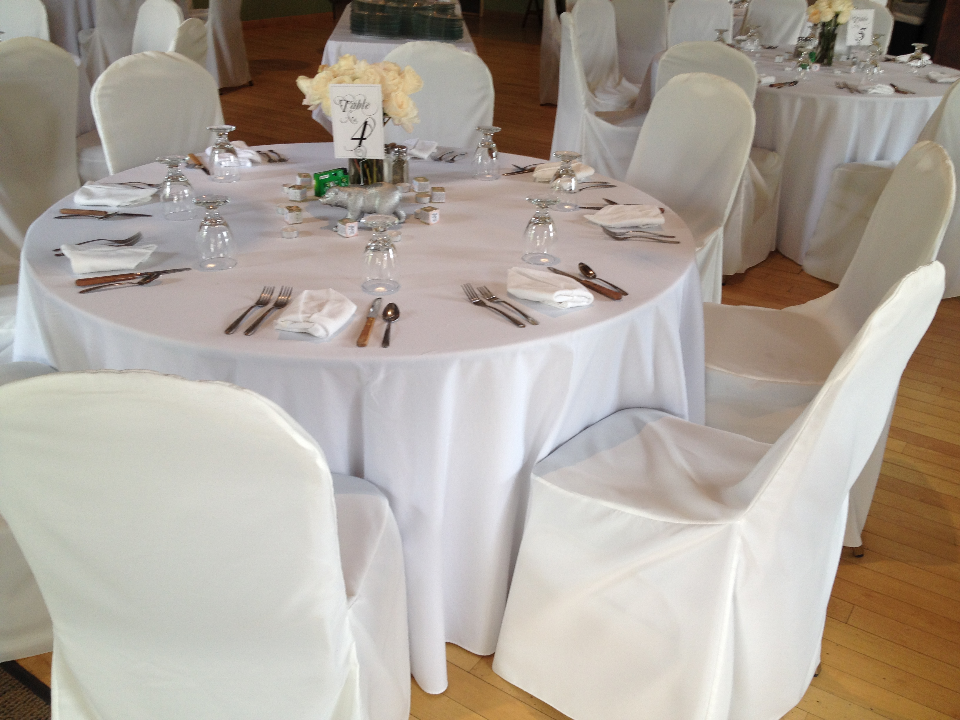 Chair Cover Rentals Louis And Sarahs Wedding Salida Steamplant On The Banks Of