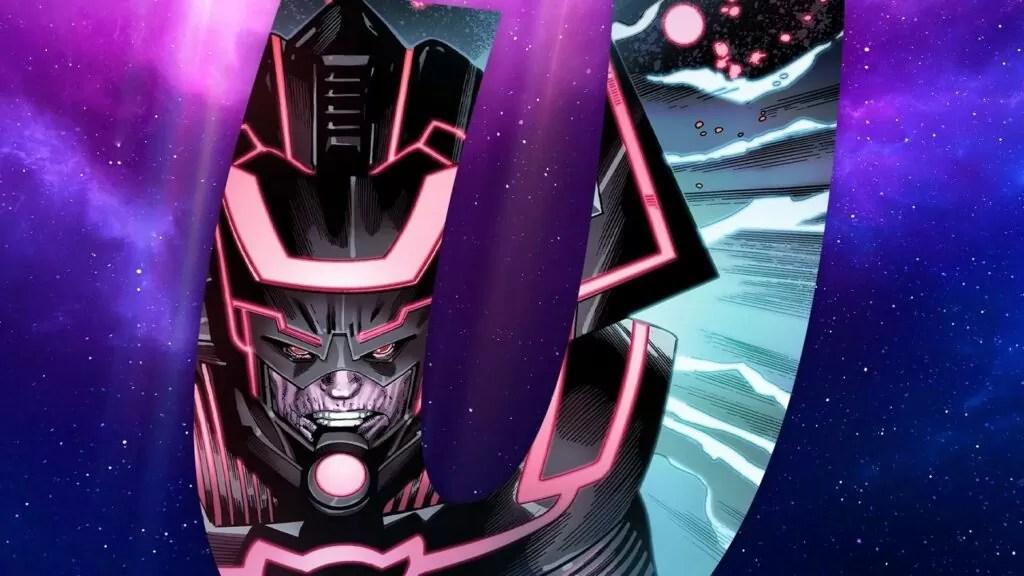 Comic de Fortnite Marvel Parte 4 - Temporada 4 Capitulo 2 - Galactus 🔥 -  SettingsProGamer