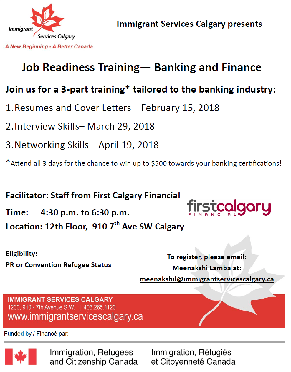 Job Readiness Training Banking And Finance Part 2