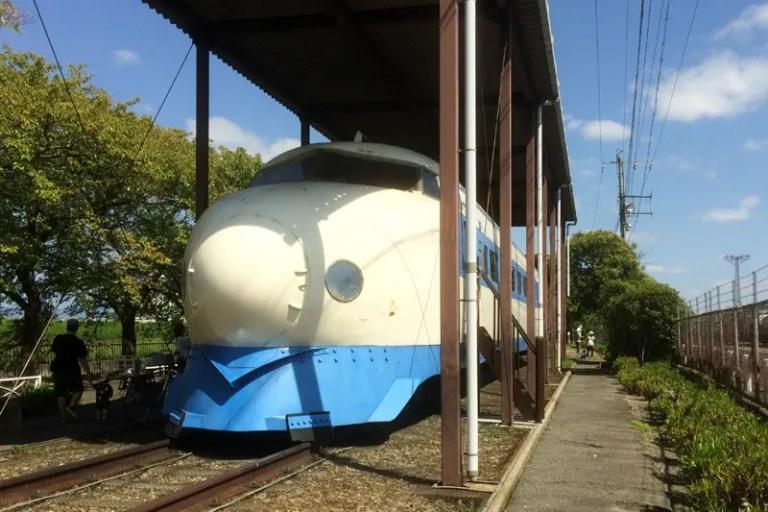 新幹線0系電車 21-73