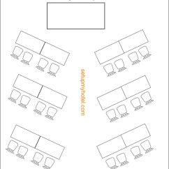 Room Setup Diagram Fluid Mosaic Model 9 Types Of Banquet Event Styles Herringbone Or Fish Bone Style