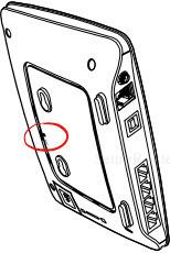 Huawei B681 Reset