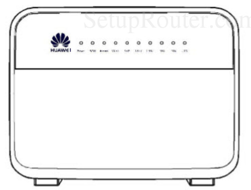 Huawei Router Guides