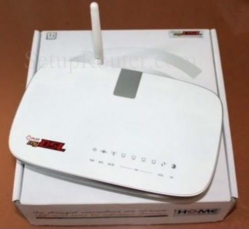 PLDT Router Guides