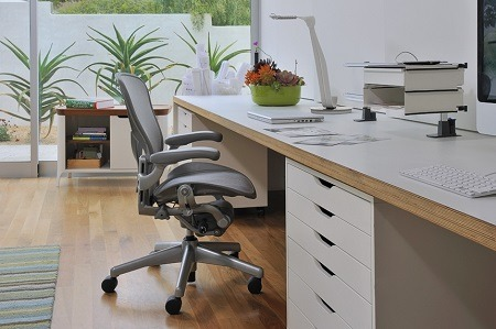 aeron chair review 2017 car office herman miller classic task review: is it worth it?