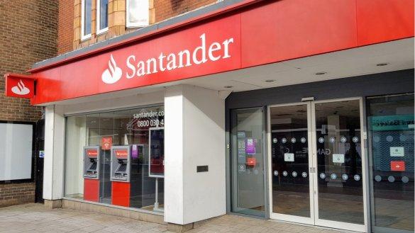 Santander lança plataforma