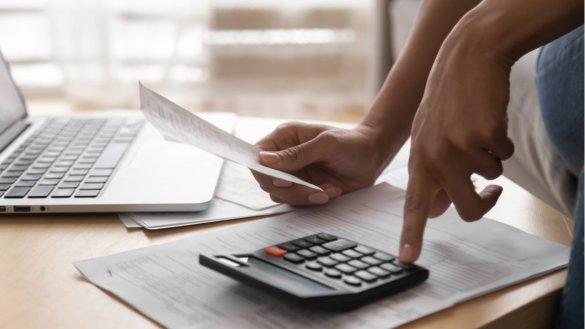 Condições renegociação de dívidas