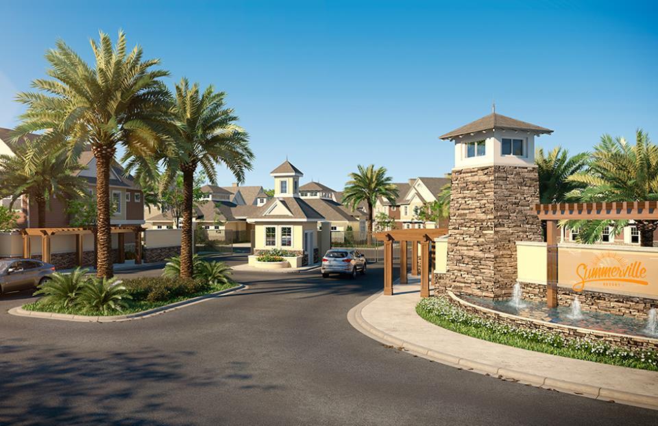 Summerville Resort  Kissimmee FL  Imveis em Orlando Miami Florida  Casas e apartamentos  Gleyson Persio Silva