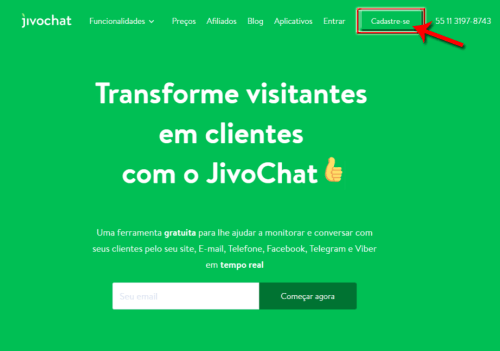 0f583164c3 8 Motivos para Você Instalar um Chat Online no Seu Blog  GRÁTIS