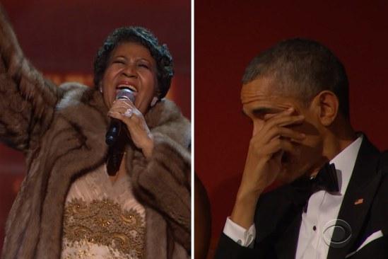 Descubre que conmovió a Obama hasta las lágrimas (video)