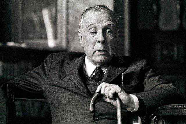 Jorge Luis Borges, 30 años después