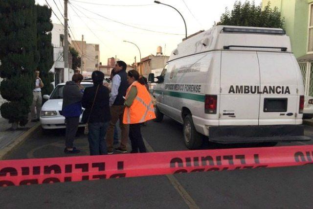 Maestra asesinada en Toluca; pidió ayuda por teléfono pero fue tarde